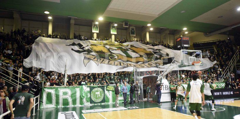 Scandone Avellino-Stella Azzurra Roma, biglietti in vendita da domani mattina alle 10