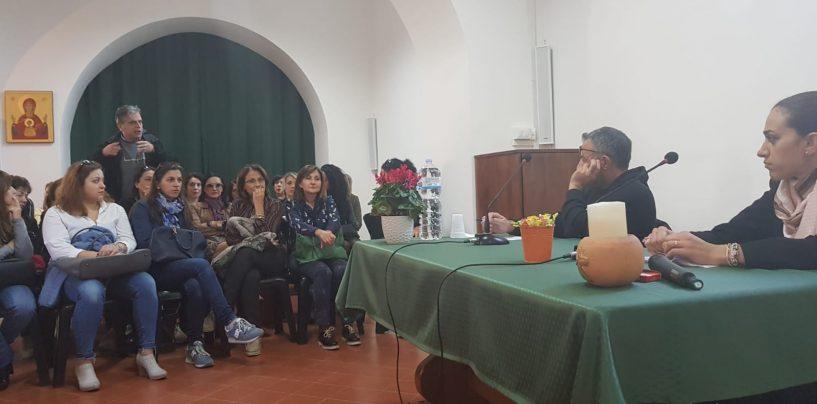 """Vertenza Aias, le famiglie dell'Alta Irpinia si mobilitano: """"Garanzie per i nostri figli"""""""