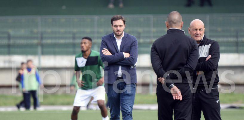 Calcio Avellino, domani la ripresa aspettando i colpi di mercato