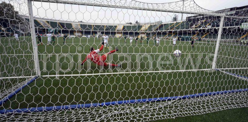 Urlo a Lanusei: l'Avellino riapre il campionato