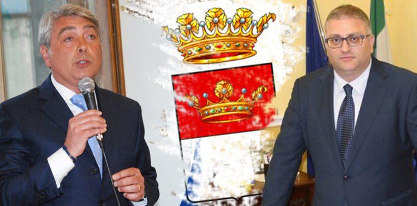Elezioni provinciali, ecco le liste dei consiglieri: è sfida a due tra Biancardi e Vignola