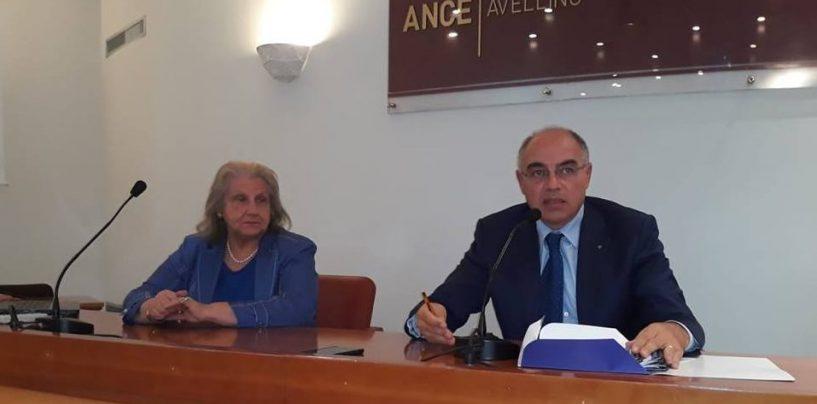 """Bruno lancia la sfida Its a Grottaminarda: """"Vogliamo creare lavoro, non posti"""""""