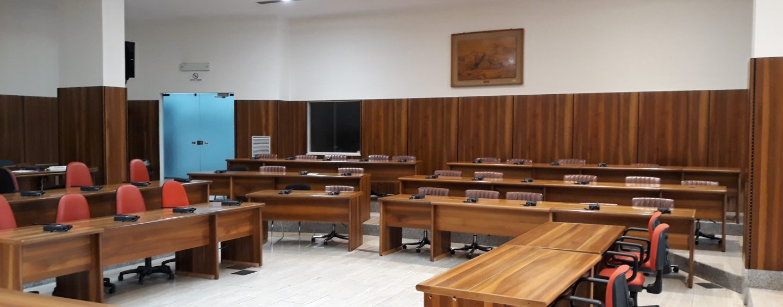 Consuntivo 2013: slitta la decisione sul rinvio a giudizio per Foti, Marotta e l'ex Giunta