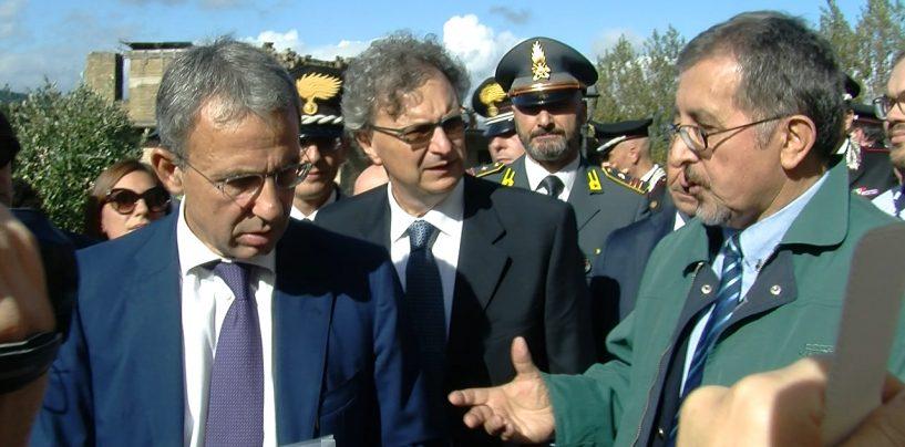Qualità dell'aria ad Avellino, pronta la relazione tecnica dei comitati ambientalisti