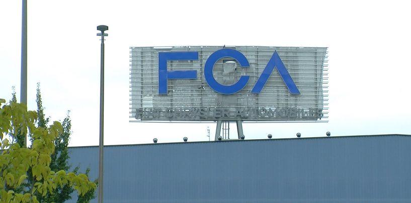 FCA di Pratola Serra: ufficializzata la produzione di mascherine