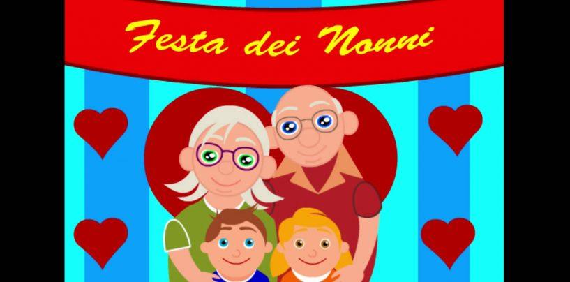 """Festa dei nonni, la celebrazione speciale degli studenti del """"Perna-Alighieri"""""""