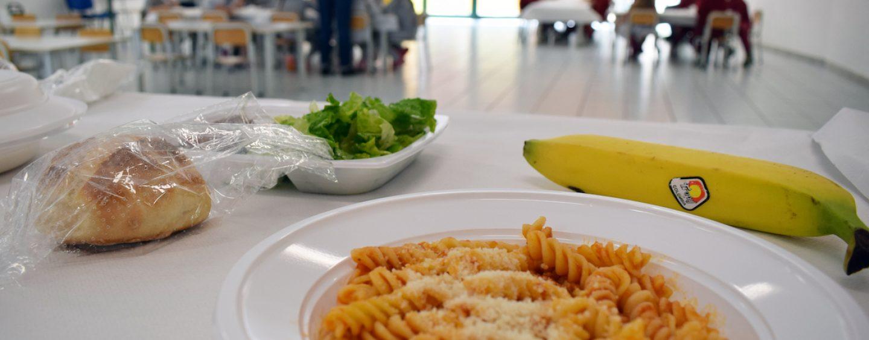 Mensa scolastica ad Avellino: 7 ottobre termine ultimo per iscrivere i bambini