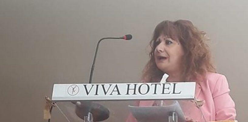 Fp Cgil, Licia Morsa nuova segretaria all'unanimità
