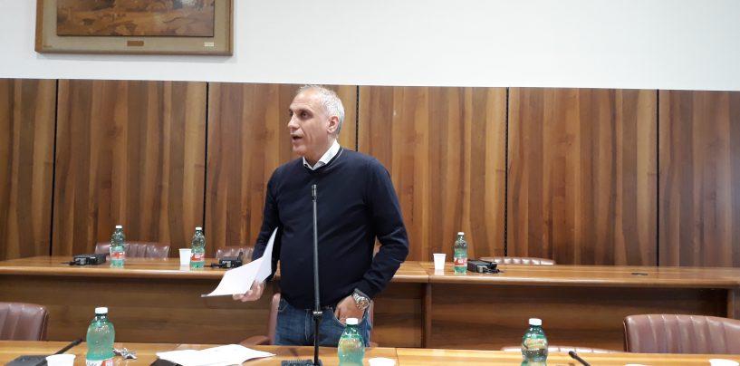 """Dissesto o piano di riequilibrio, Giordano: """"Avellino ha bisogno di un piano di rinascita"""""""