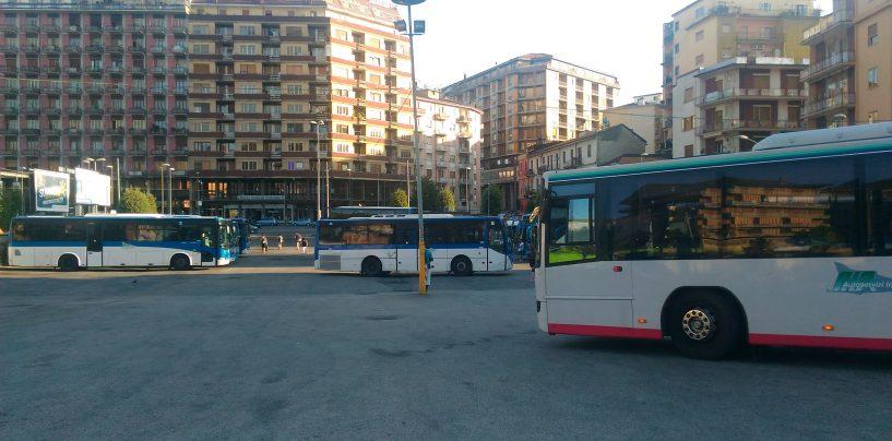 Terminal bus, l'Unione Consumatori al fianco del sindaco Festa