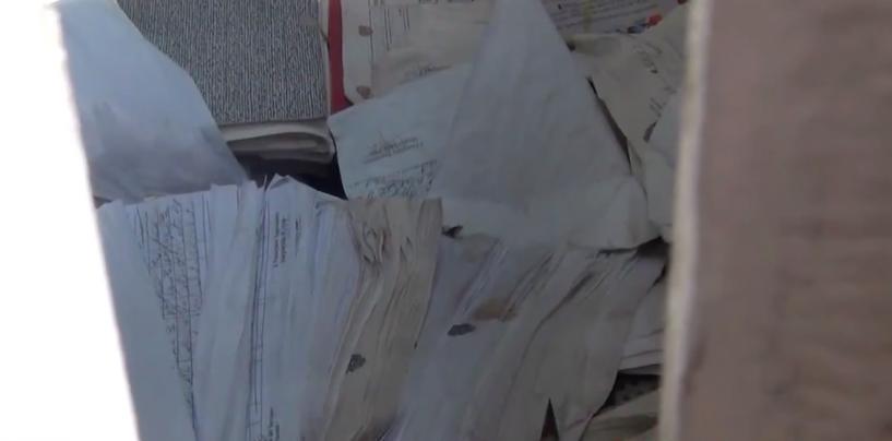 """Avellino, a Villa Amendola i documenti della """"Victor Hugo"""""""