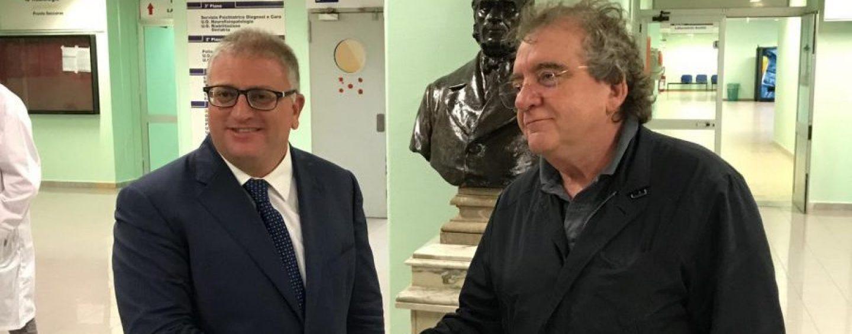 """Provinciali, la ricetta di Vignola per l'intero Centrosinistra: """"Serve candidato unico"""""""
