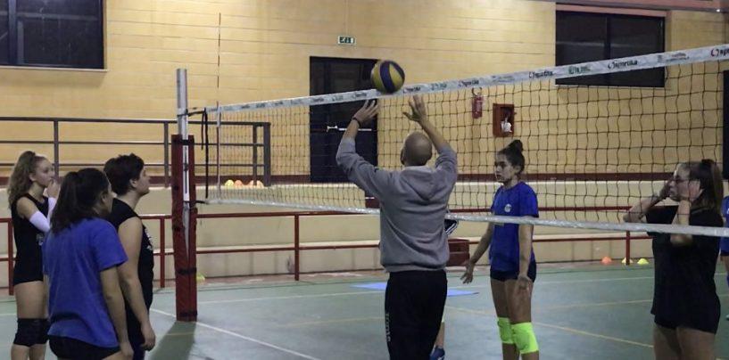 Academy School Volley a riposo: Under 18 e 14 preparano i prossimi impegni