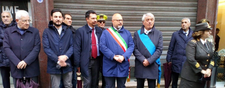 """Dissesto Avellino, Ciampi incalza: """"Mera strumentalizzazione politica. Continuo a fare il sindaco"""""""