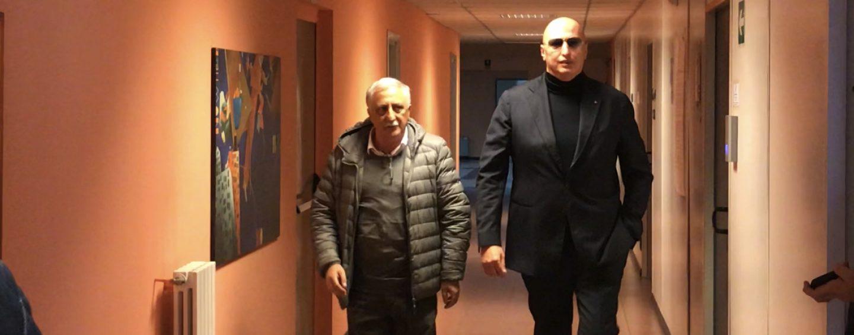 Calcio Avellino, prosegue il dialogo per la nuova convenzione stadio