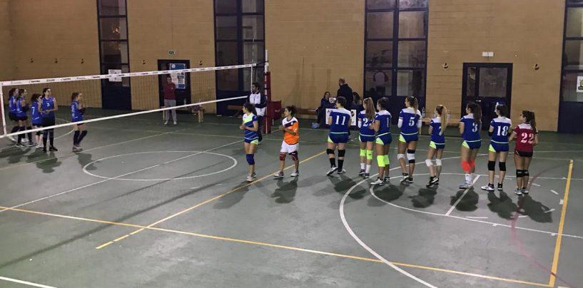 Volley, irresistibile Academy: travolta Sturno nel derby