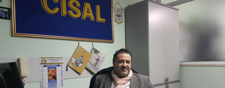 Emergenza abitativa, la Sai Cisal chiama il sindaco Festa