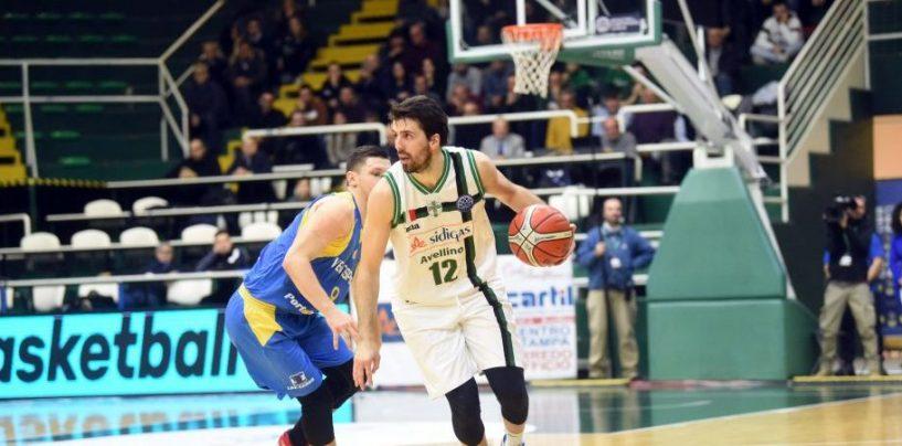La Sidigas perde il primato in Champions: Ventspils passa al Del Mauro