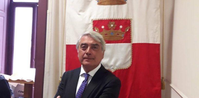Consiglio provinciale, Biancardi presenta le linee programmatiche