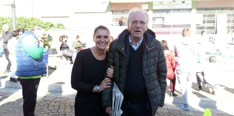 """""""Avellino… oltre lo sport"""" per la giornata internazionale delle disabilità"""
