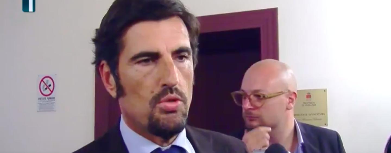 """Lega, Cantalamessa: """"De Luca sta mortificando la Campania"""""""