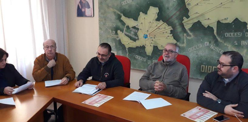 """""""La salute mentale è ammalata anche in Irpinia"""": la Caritas lancia l'allarme"""