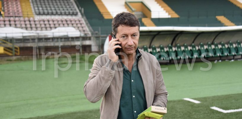 """De Cesare incontra i tifosi: """"Confermata volontà di vendere"""". Appello della Sud agli imprenditori irpini"""