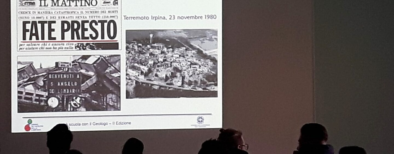 """E' morto Carlo Franco, inviato in Irpinia nel 1980. D'Amelio: """"Un maestro di giornalismo"""""""