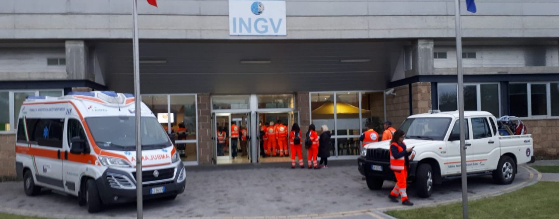 """Gestione delle emergenze: a Grottaminarda il centro Ingv presenta """"Sirene"""""""
