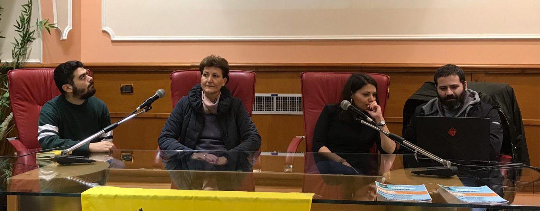 """""""100 passi verso il 21 marzo"""": domani a Solofra Libera e Legambiente parlano di ambiente e lavoro"""