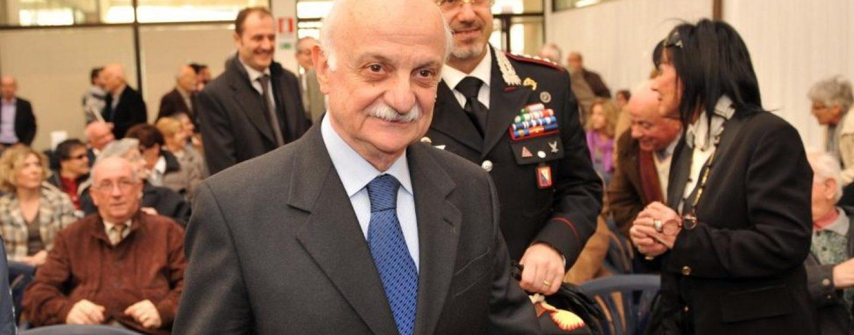 Legalità, sicurezza e giustizia sociale: a Serino arriva il Generale Mario Mori