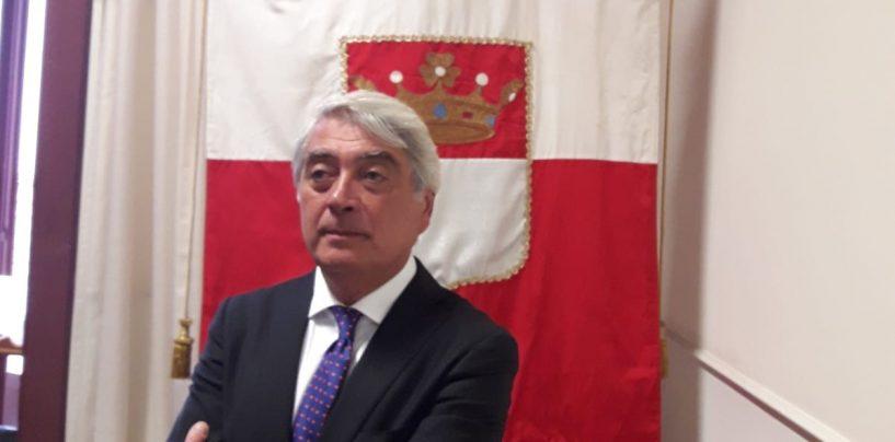 "Virus, il presidente Biancardi: ""Siamo tutti arianesi"""