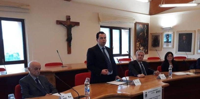 """Legalità, secondo incontro pubblico a Serino dal tema """"I pericoli di Internet"""""""