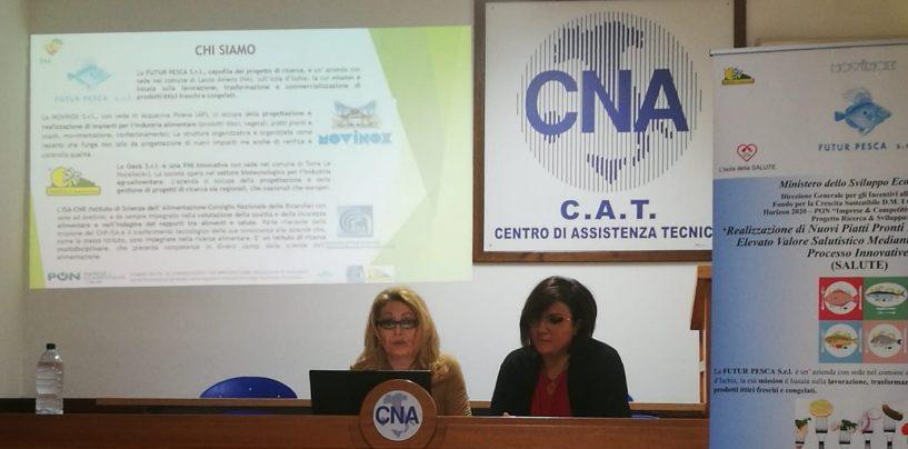 Piatti per prevenire patologie: presentato ad Avellino il progetto Salute
