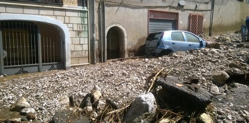 Dissesto idrogeologico, niente fondi per Solofra per la messa in sicurezza