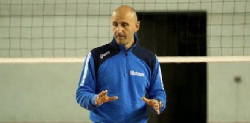 Atripalda Volleyball, finalmente il nuovo allenatore: Romano succede a Colarusso