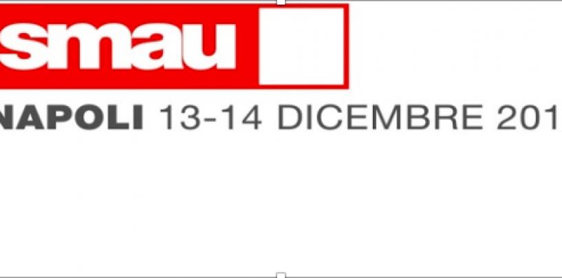 """Eccellenze italiane, all'azienda irpina """"Iquadro"""" il Premio Innovazione Smau 2018"""