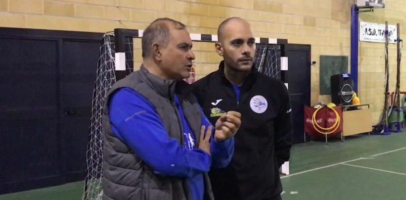 """Academy School Volley, Della Porta: """"Le nostre atlete fanno gola a tanti"""""""
