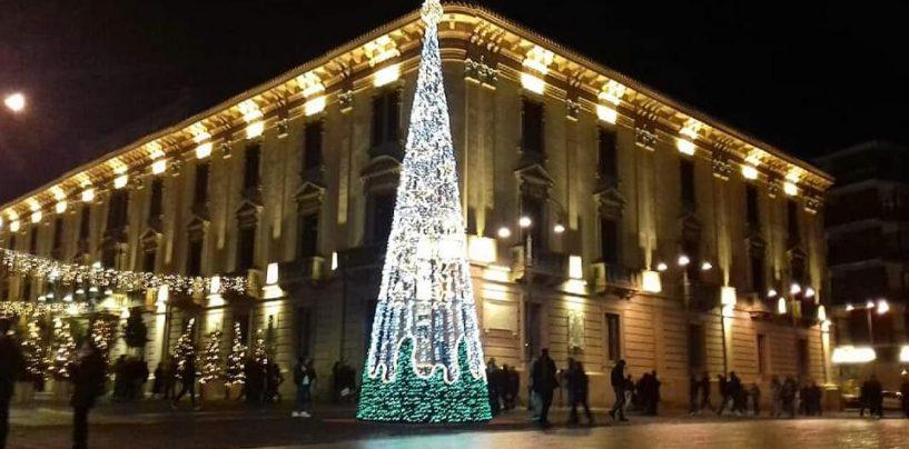 Eventi di Natale e Capodanno in programma ad Avellino e in Campania