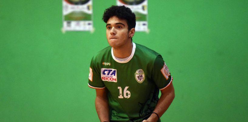 Atripalda Volleyball, momento d'oro e divorzio: addio a Marra