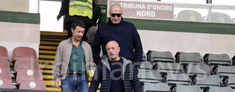 Colpo di scena Sidigas: accelerata per la cessione dell'Avellino