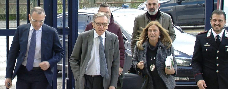 Sicurezza Autostrade, Procura di Avellino in trasferta: sequestri anche sui viadotti dell'A14 Bologna-Taranto