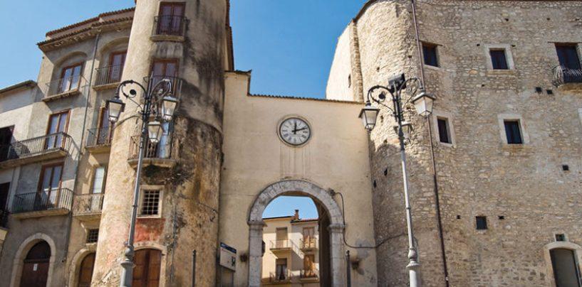 """Taurasi, Fondazione Sistema Irpinia: """"Il Borgo dei Filosofi – IX edizione"""""""