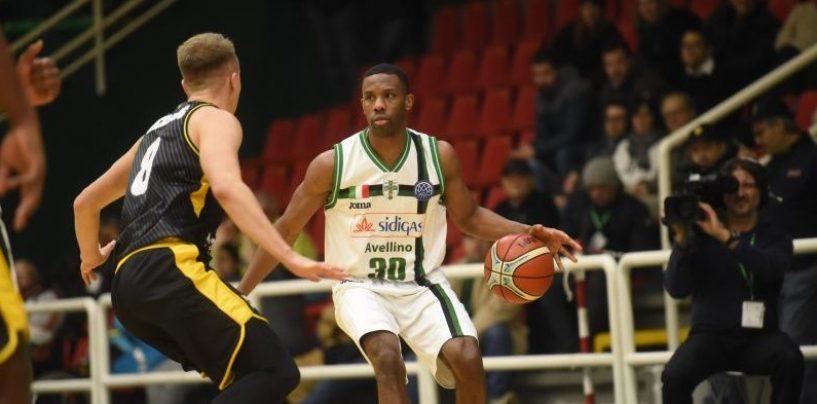 N'Diaye stoppa il Riesen: arriva dalla Champions la reazione della Sidigas