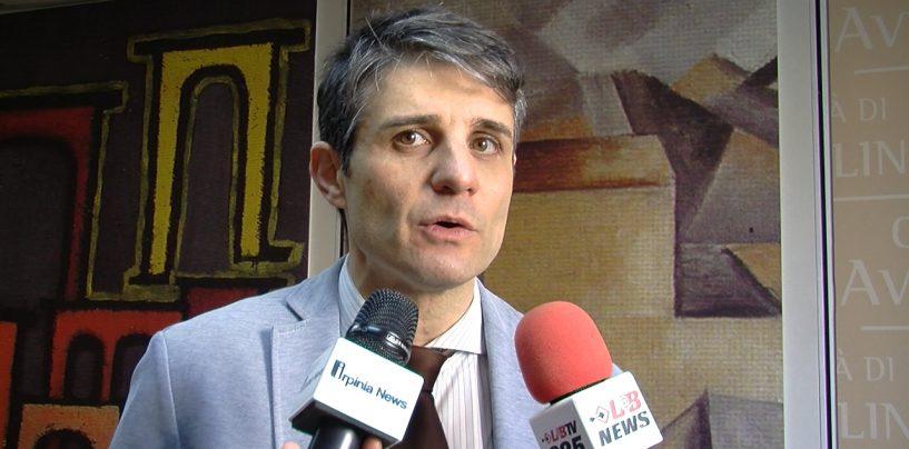 Regionali, super lavoro per il coordinamento cittadino FI: primo risultato la candidatura dell'avvocato Vecchione