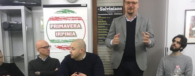 """Primavera Irpinia al fianco dei possessori di fondi agricoli: """"Misure regionali troppo restrittive"""""""