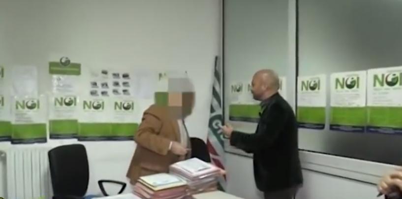 """Smascherato da Luca Abete, condannato a più di 4 anni """"Mister 2.000 euro"""""""