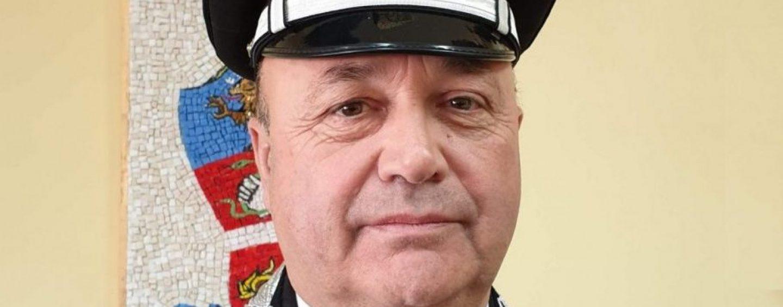 Carabinieri di Montella: Mario Vietri è il nuovo comandante della Compagnia