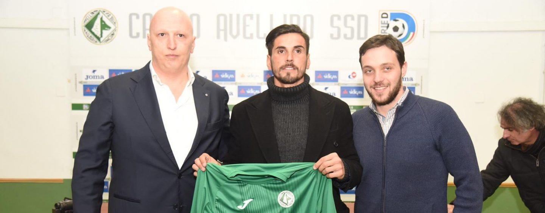 Calcio Avellino, fortemente Luppi aspettando il TFN