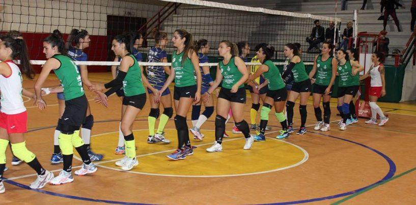 L'Avellino Volley cerca punti salvezza in casa contro l'Alma